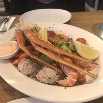 Doug v 39 s reviews san francisco yelp for Seafood bar spui 15