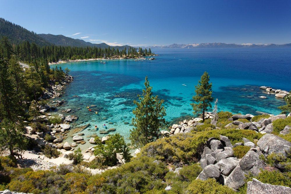 Tahoe Jack's Adventure Authority