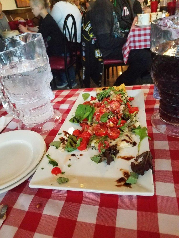 Riccardo's Pizza Restaurant: 567 Lakehurst Rd, Browns Mills, NJ