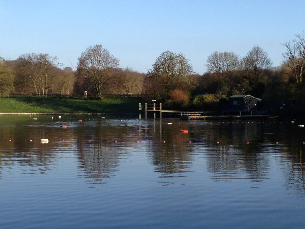 Hampstead Heath Men S Pond Swimming Pools E Heath Road Parliament Hill Dartmouth Park