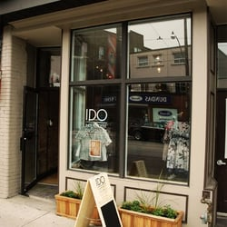 IDO: Independent Designers Outlet - Women\'s Clothing - 1418 Dundas ...