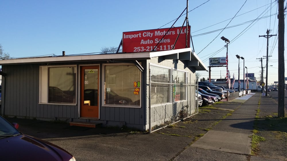 import city motors get quote car dealers 6227 s tacoma way tacoma wa phone number yelp. Black Bedroom Furniture Sets. Home Design Ideas