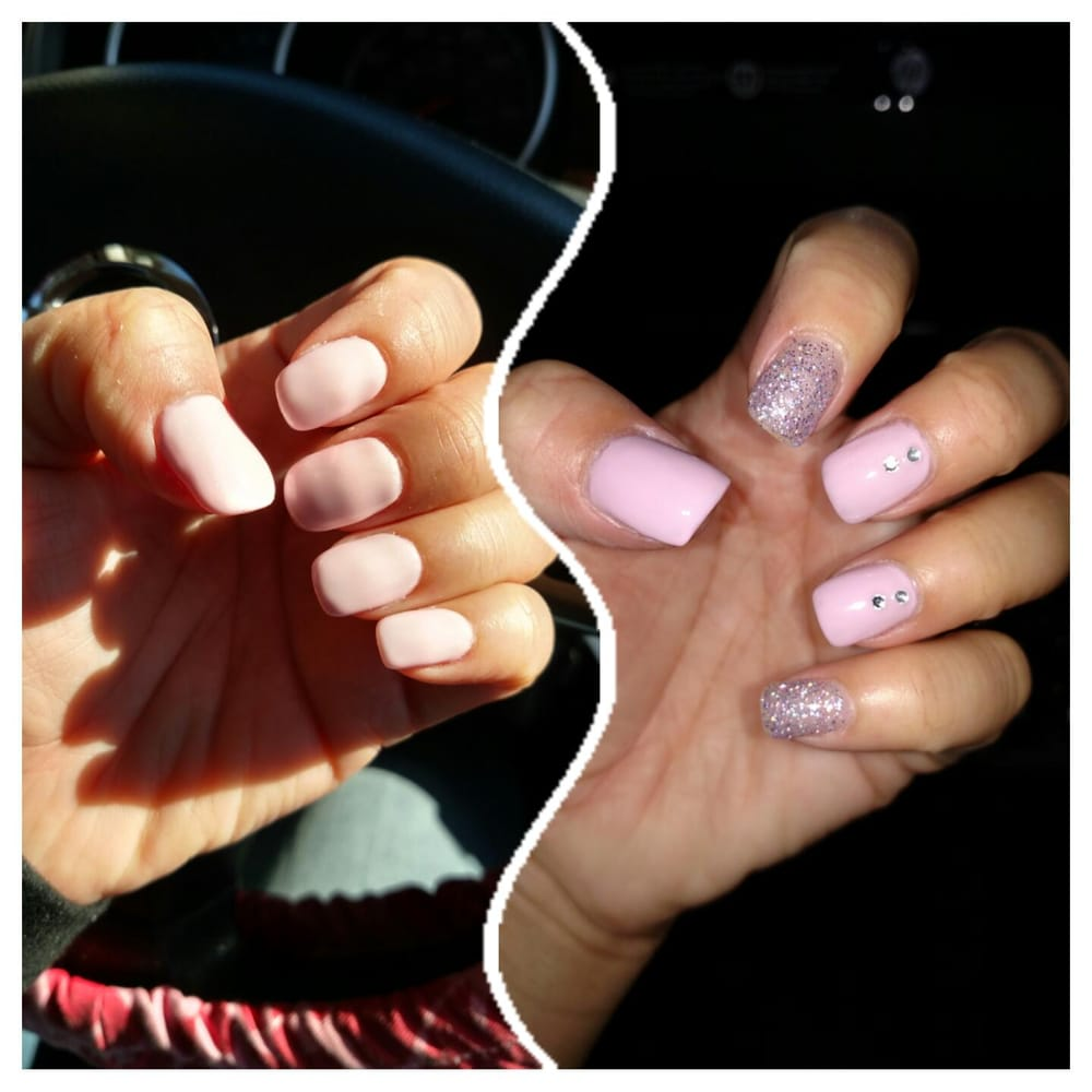 Aspire Nails Spa Marina Ca