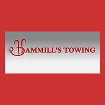 Hammill's Towing &  Associates: 97 Sexton Rd, Indiana, PA