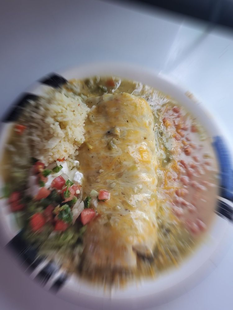 Tacos Y Burritos La Fe: 6600 Cerrillos Rd, Santa Fe, NM