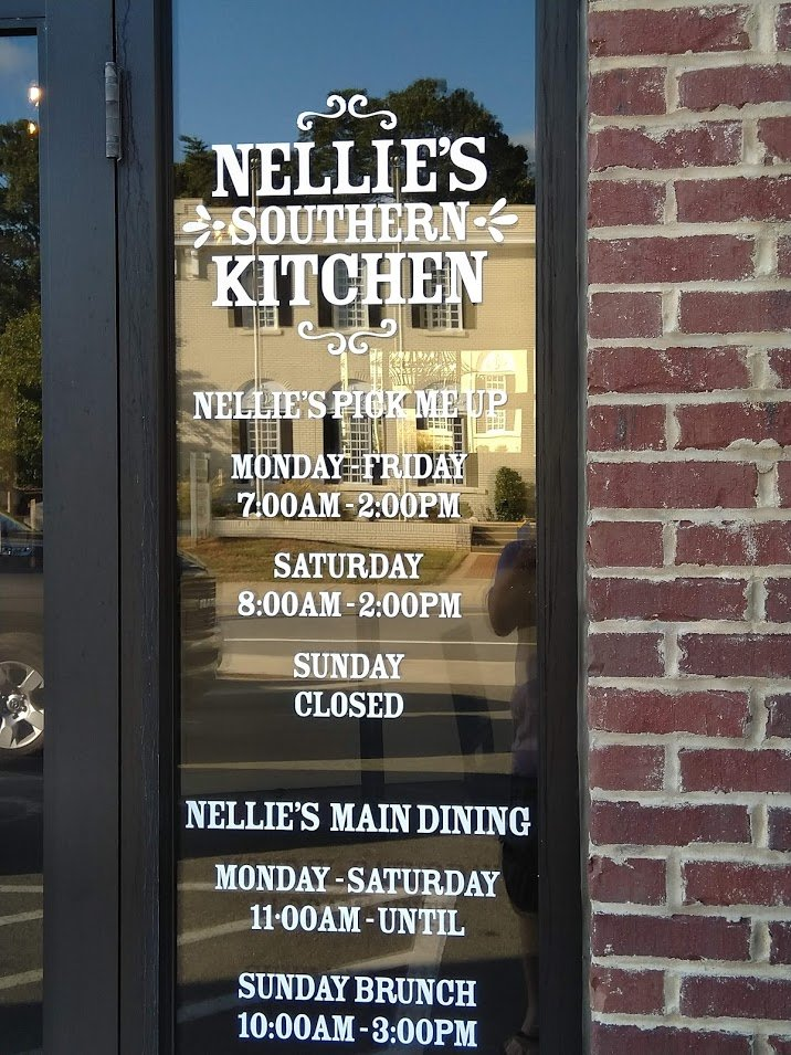 Nellies Southern Kitchen Restaurant