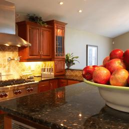 Photo Of Kitchen U0026 Lighting Designs   Jacksonville, NC, United States