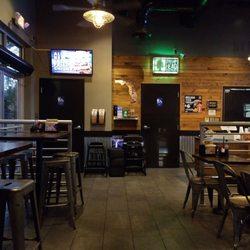 Photo Of Relish Tasty Burgers Archer Road Gainesville Fl United States