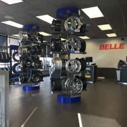 Photo Of Belle Tire Grand Rapids Mi United States