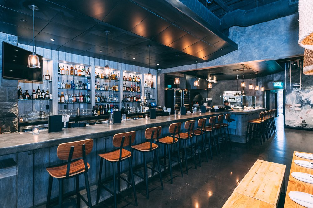 101 North Eatery & Bar: 30760 Russell Ranch Rd, Westlake Village, CA