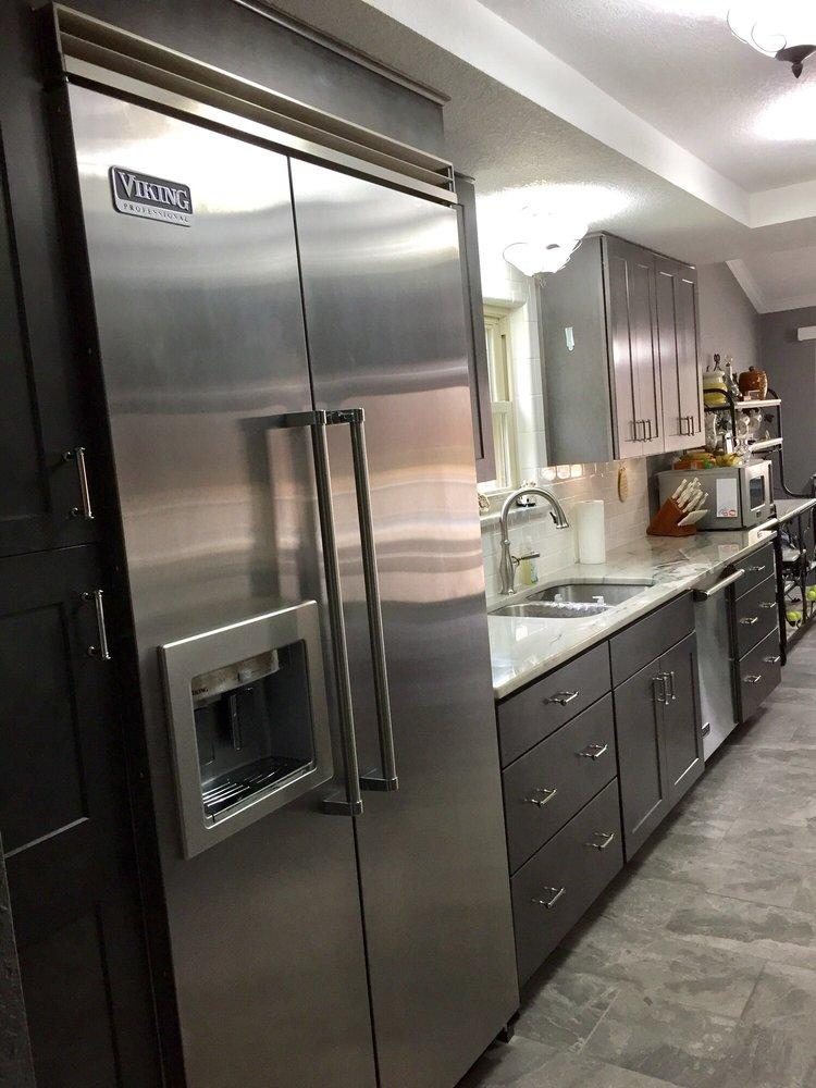 Photo of PR Center - San Antonio TX United States. Full kitchen remodeling & Full kitchen remodeling by PR Center - Yelp