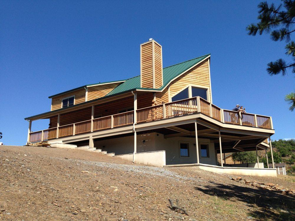 Comprehensive Construction Services: Valley Springs, CA