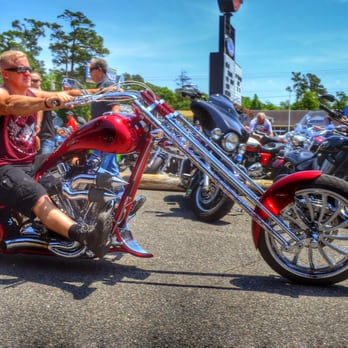 Photo Of Myrtle Beach Harley Davidson Sc United States