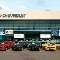 Beautiful Photo Of Rick Hendrick Chevrolet Norfolk   Norfolk, VA, United States. 15  MINUTES