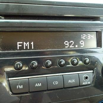 The Point Radio Station Virginia Beach