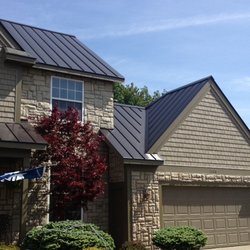 Photo Of Werner Roofing Grand Haven Mi United States