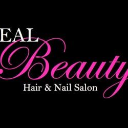 Real beauty hair nail salon 17 photos hair salons for Actual beauty salon