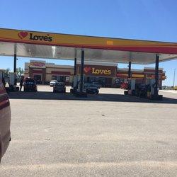 photo of loves mcpherson ks united states - Loves Fuel Card