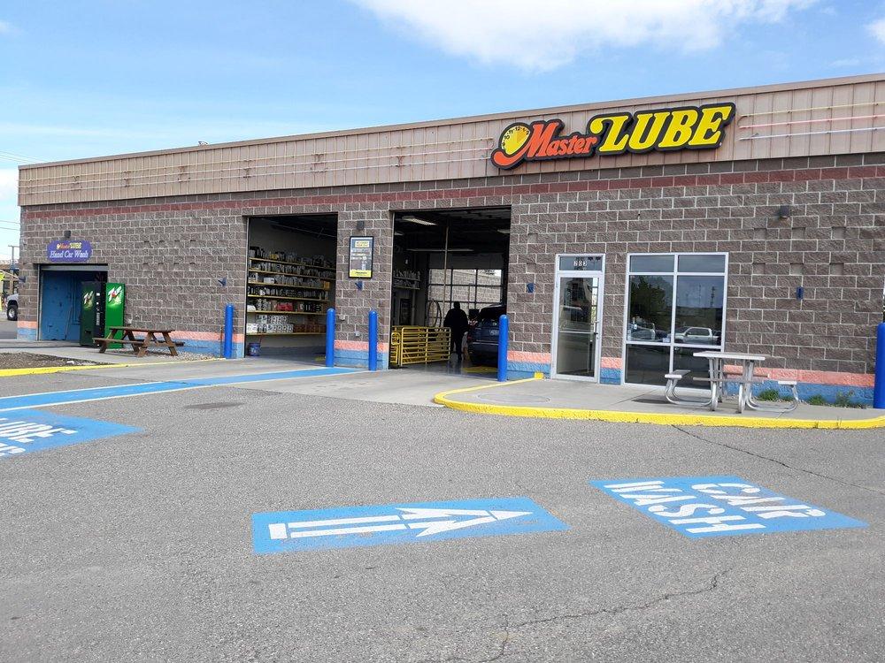 MasterLube: 203 SE 4th St, Laurel, MT
