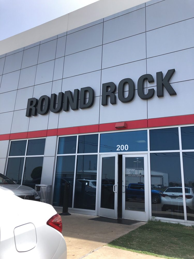 Photo Of Round Rock Toyota   Service Center   Round Rock, TX, United States