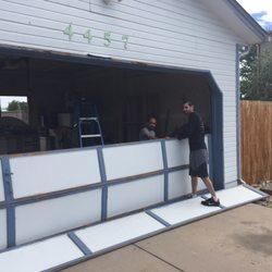 Charmant Photo Of AER Garage Door Repair   Santa Clarita   Santa Clarita, CA, United