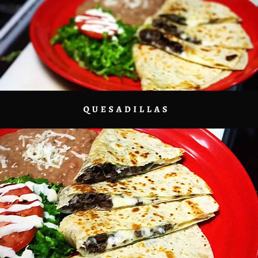 La Ranchera Mexican Food: 911 E La Habra Blvd, La Habra, CA