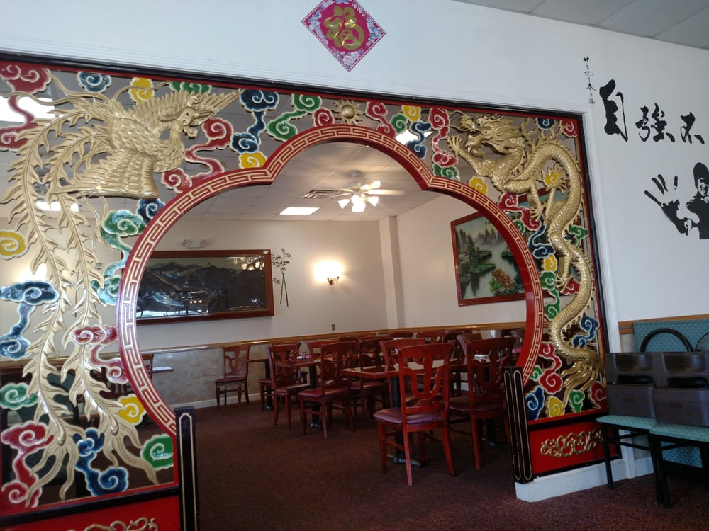 New China Restaurant: 2104 Harkrider St, Conway, AR
