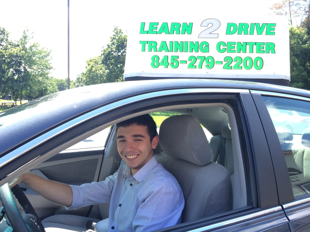 Learn 2 Drive Training Center: 2505 Carmel Ave, Brewster, NY