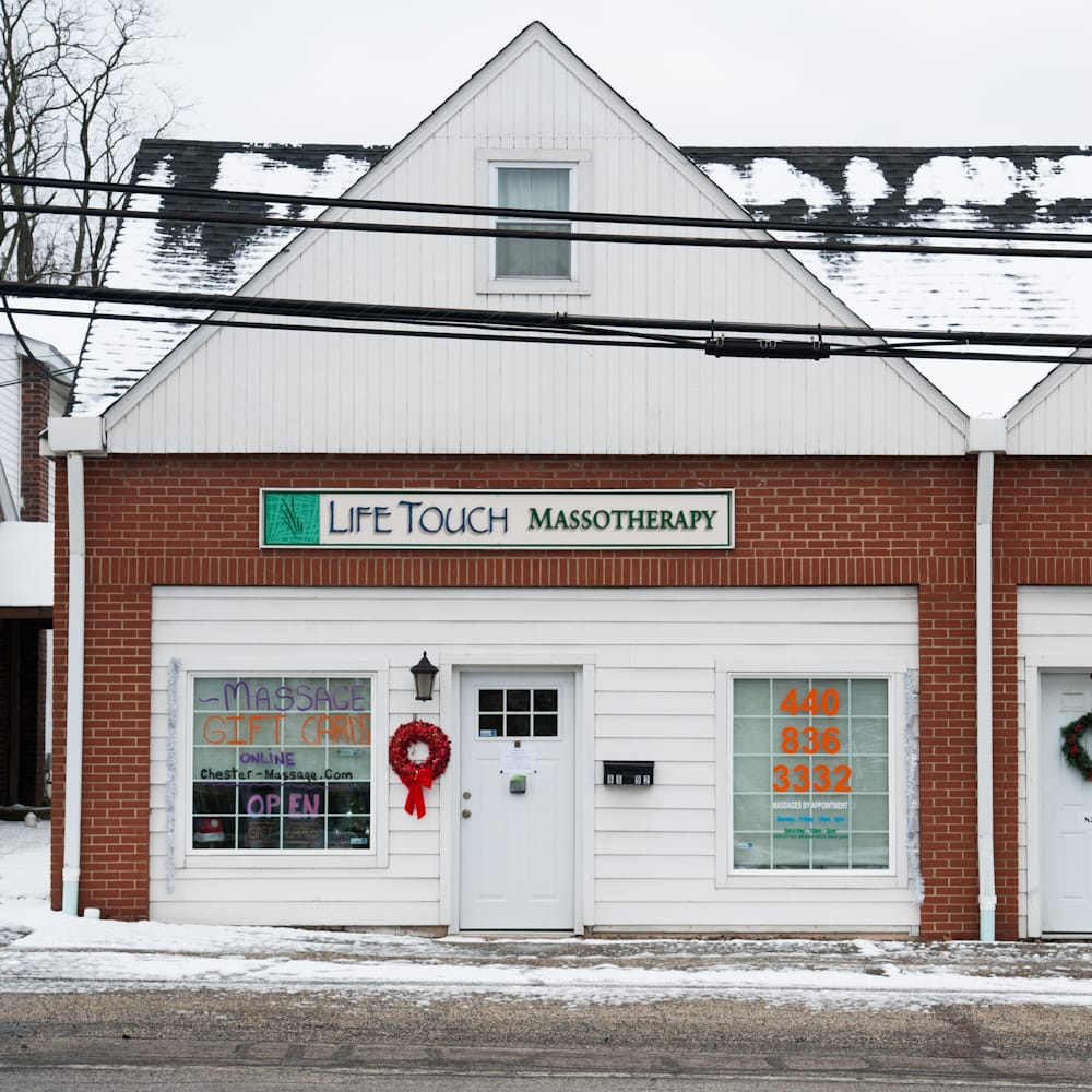 Photos for Life Touch Massotherapy - Yelp