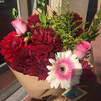 Photo of Polk Street Florist - San Francisco, CA, United States