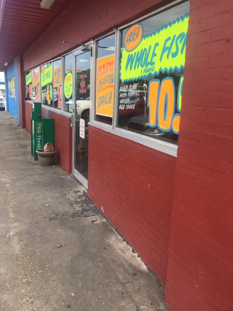 Minden Seafood: 718 Homer Rd, Minden, LA