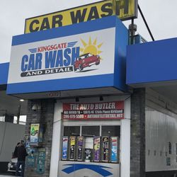 Kingsgate car wash 27 photos 63 reviews auto detailing 12425 photo of kingsgate car wash kirkland wa united states solutioingenieria Image collections
