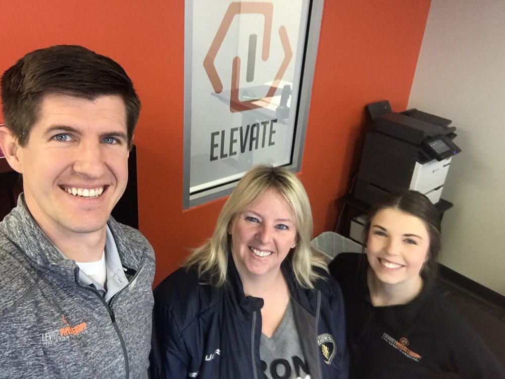 Elevate Physical Therapy: 1810 SW White Birch Cir, Ankeny, IA