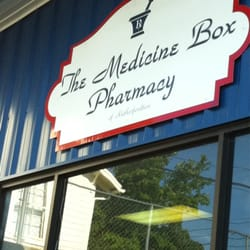 Medicine Box Pharmacy Of Rutherfordton Drugstores 200 Charlotte