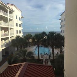 Photo Of Palm Beach Resort Orange Al United States View Between