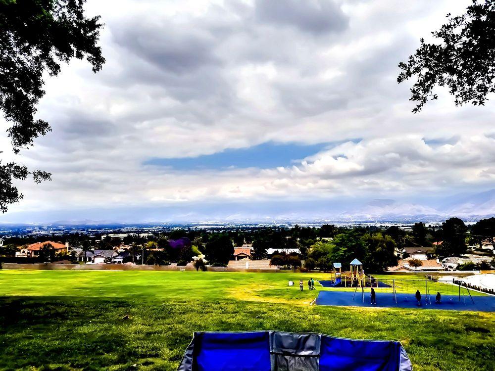 Hulda Crooks Park: 25701-25757 Canyon Rd, Loma Linda, CA
