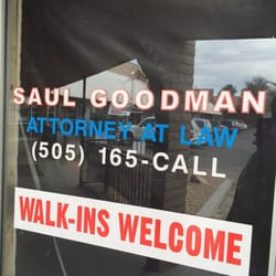 Photo Of Saul Goodman Law Firm   Albuquerque, NM, United States