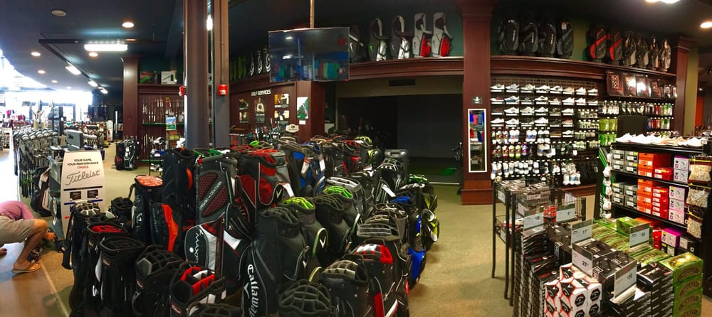 5f30d5f59d47 Photo of DICK'S Sporting Goods - Littleton, CO, United States. The Golf  Department