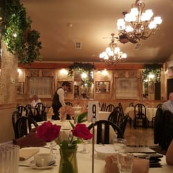 Photo Of Bella Italia Orange Nj United States Dining Area