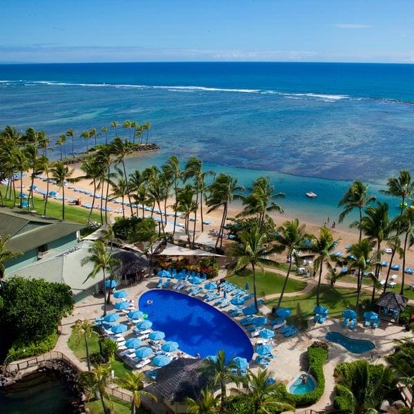 Hotels Near Kahala Hotel Resort