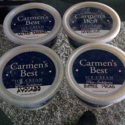 Carmen's Best - Ice Cream & Frozen Yogurt - 20 Carmine