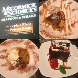 Mccormick Schmick S Seafood Steaks Closed 285 Photos 237