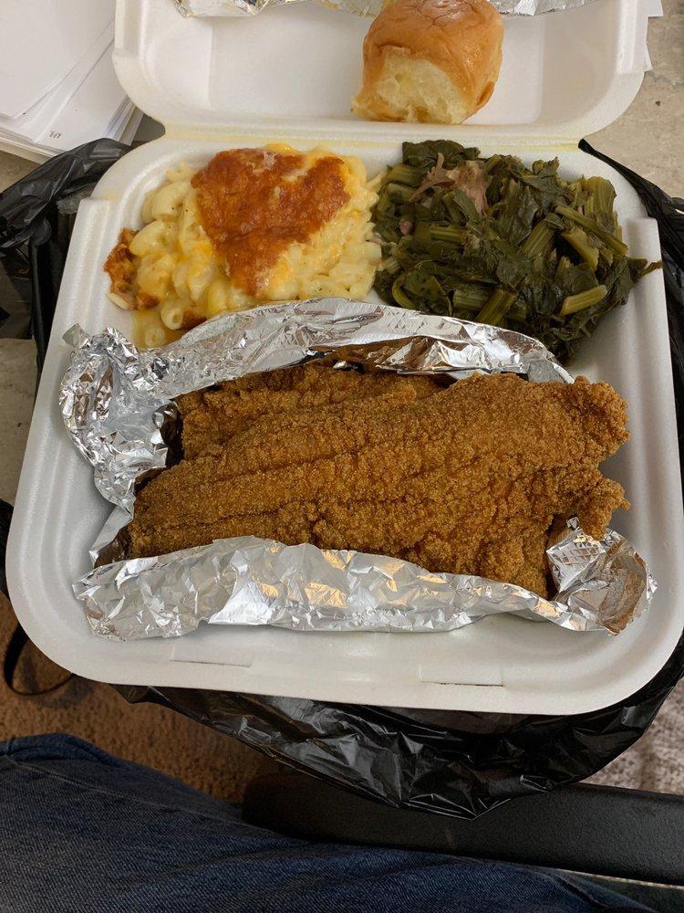 RCK Soul Food: 7500 Bass Lake Rd, New Hope, MN