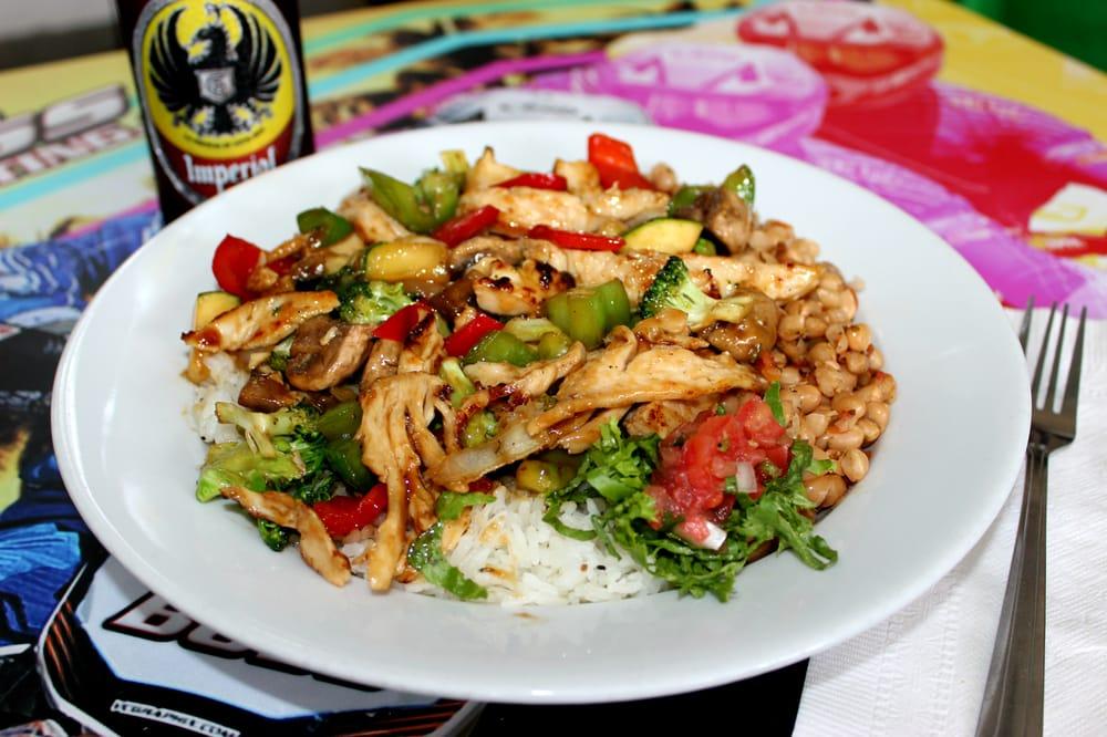 Photos for Wahoo's Fish Tacos - Yelp - photo#36