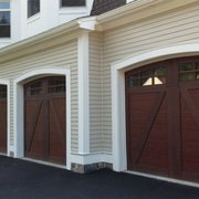 Garage Builder Photo Of Diamond Overhead Door   Blackstone, MA, United  States. Garage Builder ...
