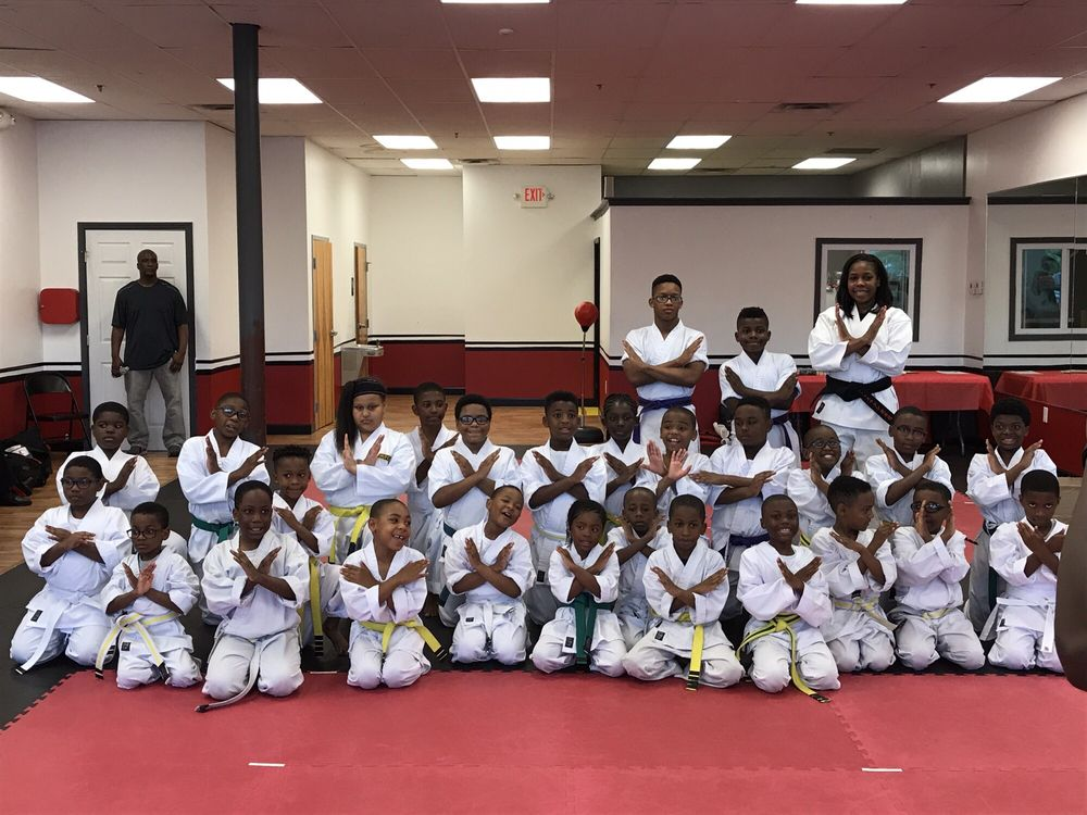 Next Level Martial Arts: 8168 Mall Pkwy, Stonecrest, GA