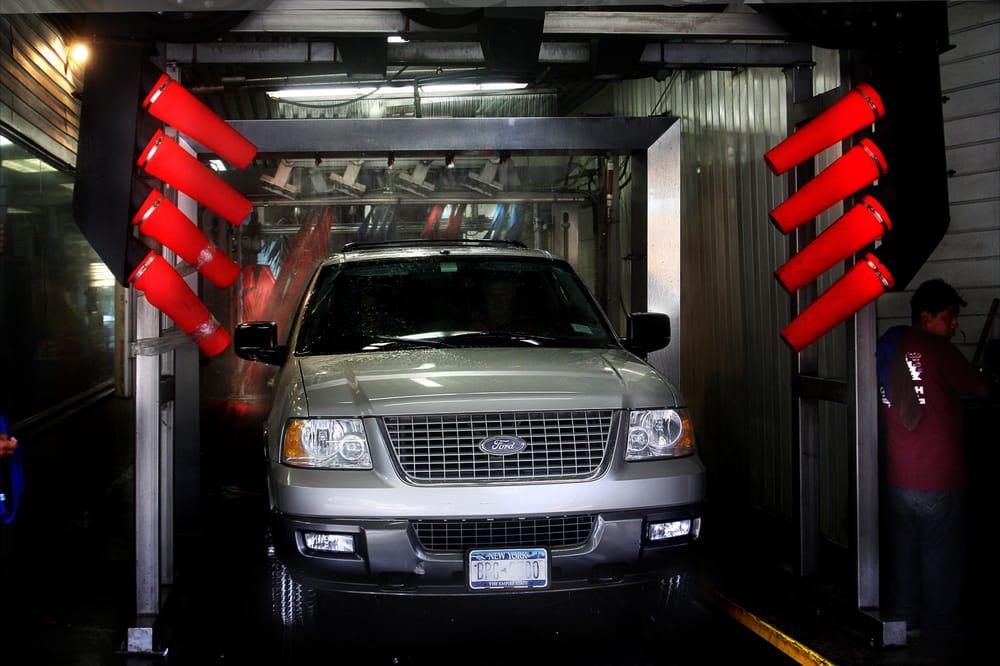 Ultimate Car Wash Brooklyn Ny