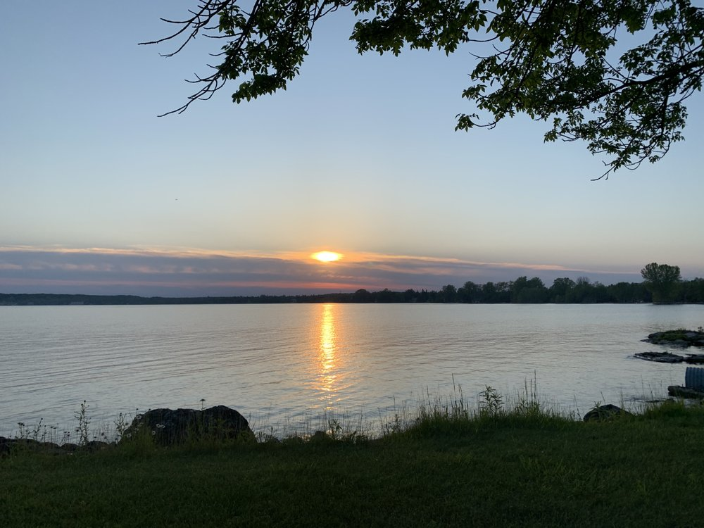 Baileys Harbor Yacht Club Resort: 8151 Ridges Rd, Baileys Harbor, WI