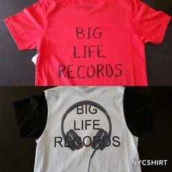 THE BEST 10 Screen Printing T-Shirt Printing near Park Slope ... 1e7648db3bd