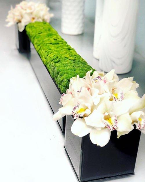 . Contemporary Floral Arrangement   Yelp